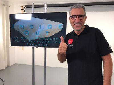 Online Curso de Estratificación guiada Inside Out d...