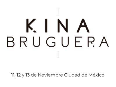Presencial. KINA-BRUGUERA